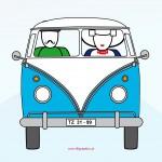VWbusje