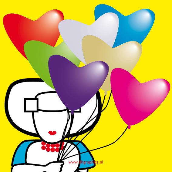 Ballonnenmissje