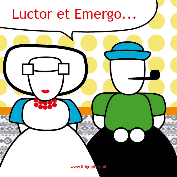Luctor et Emergo