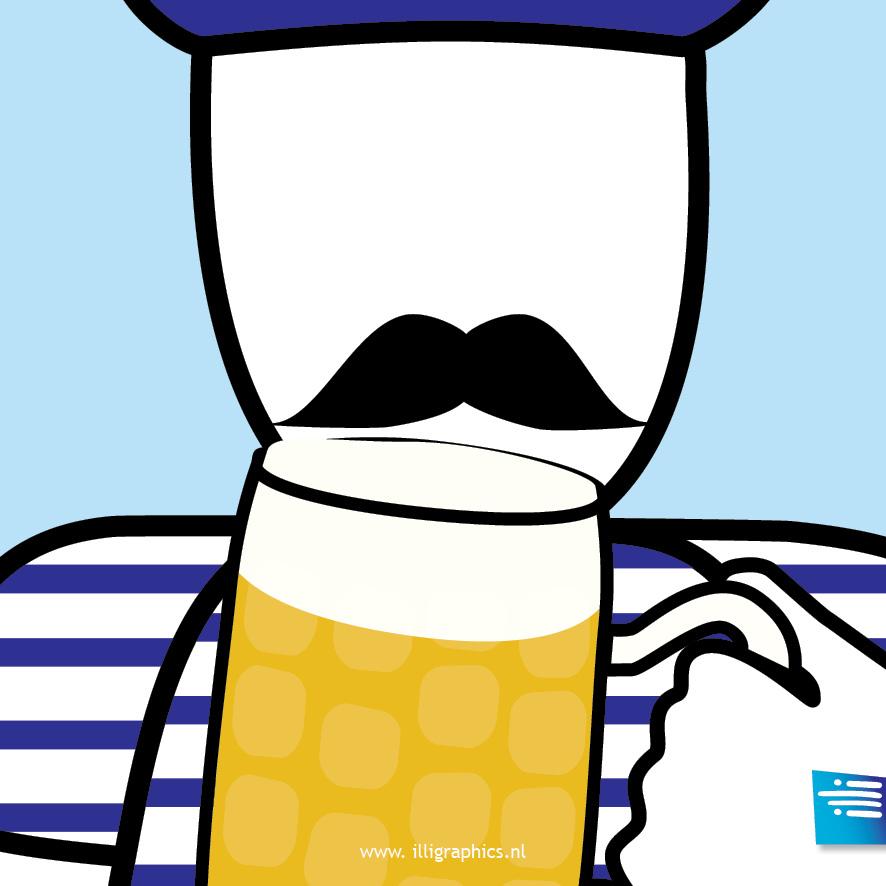 Bier vriend