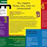 FUNFEST Programmaboekje