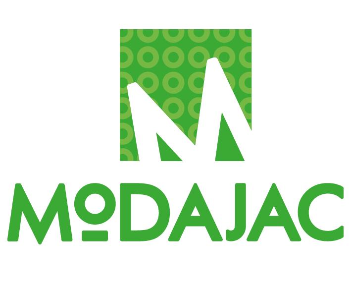 logo modajac