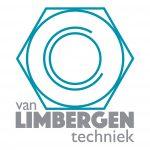 Logo van Limbergentechniek voor op kleding