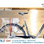 Elektrische fiets actie