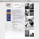 Website PK 'Winter'