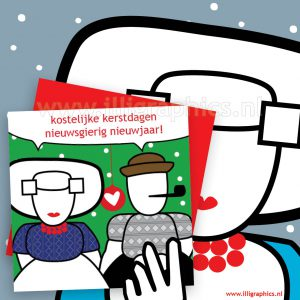kerst traditie